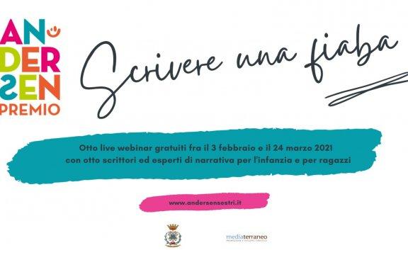 Webinar-Premio-Andersen-Sestri Levante