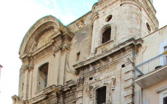 San Benedetto, Acquaviva delle Fonti