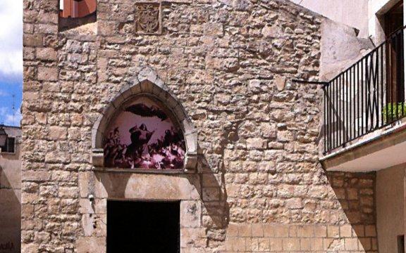 Santa Maria, Acquaviva delle Fonti