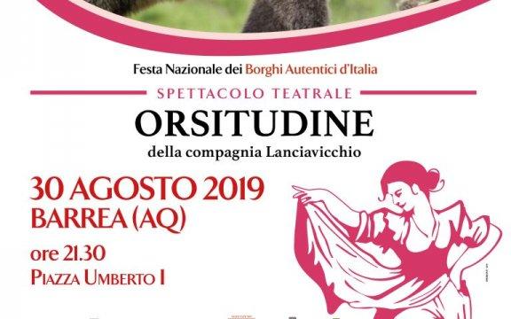Festa-nazionale-Associazione-Borghi-Autentici-d'Italia-2019-Orsitudine