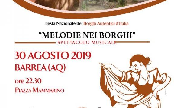 Festa-nazionale-Associazione-Borghi-Autentici-d'Italia-2019-Melodie