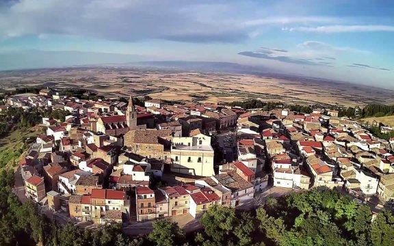 Castelnuovo-Della-Daunia-paesaggio