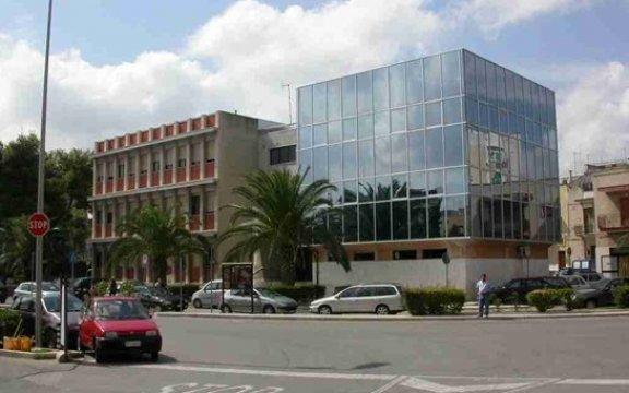 Capurso, Palazzo di Città