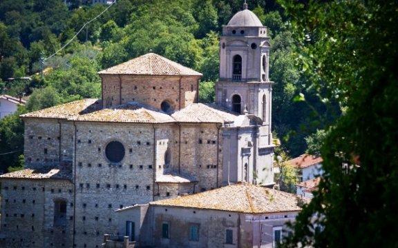 Archi, Santa Maria dell'Olmo
