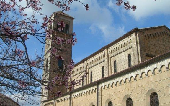 Aritzo chiesa parrocchiale San Michele Arcangelo, Patrono