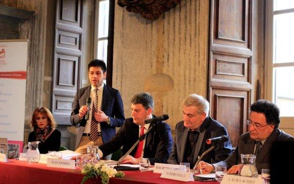 Assemblea BAI Oriolo Romano 24 e 25 marzo 2017