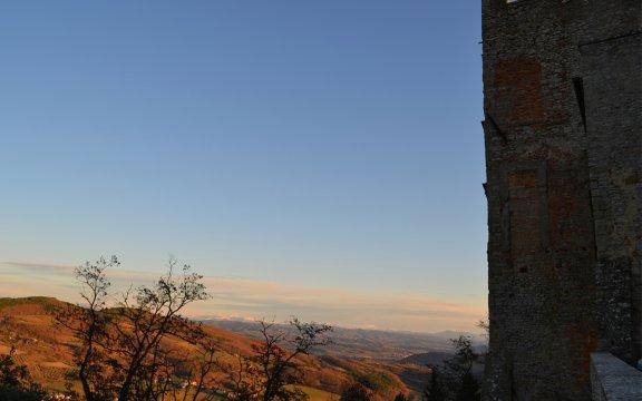 Monte Santa Maria Tiberina, un incontro per la comunità ospitale