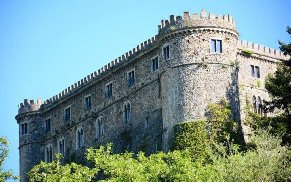 Balsorano-castello-Piccolomini