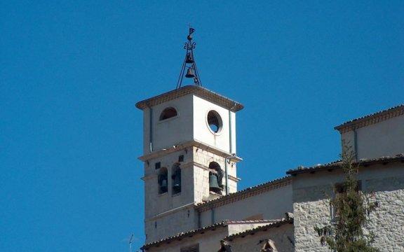 Barrea-chiesa-parrocchiale