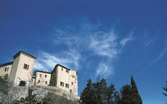 Bertinoro-Rocca-Museo Interreligioso