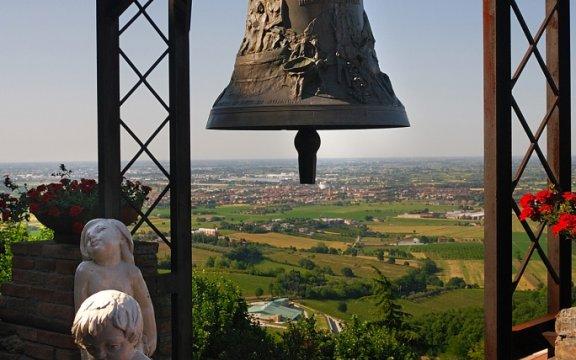 Bertinoro-campana-albana