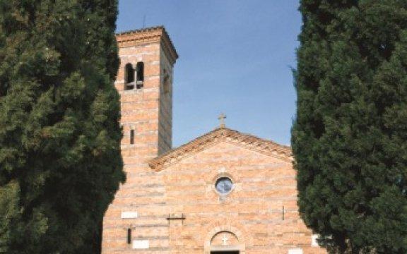 Bertinoro-Pieve-Polenta