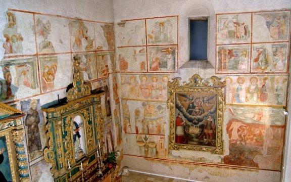 Bitetto-Veterana-affreschi-giotteschi