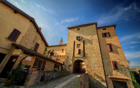 Savignano-sul-Panaro-Castello-foto-Nacchio'sBrothers