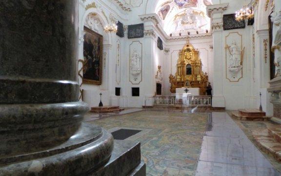 Caccamo-San-Benedetto-Badia-interni