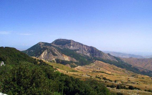 Monte-Cammarata