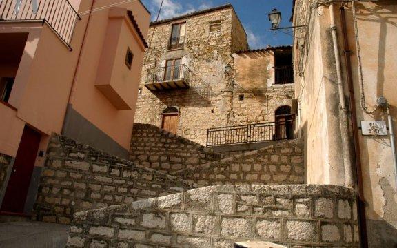 Cammarata-centro-storico