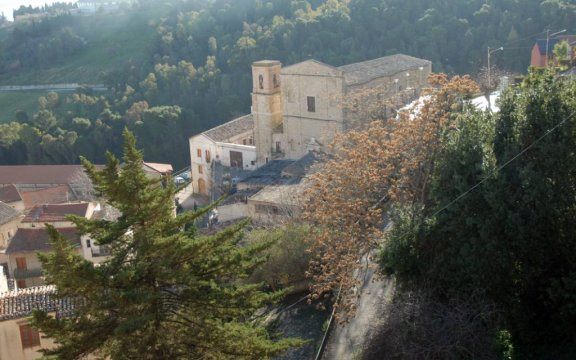 Cammarata-Chiesa