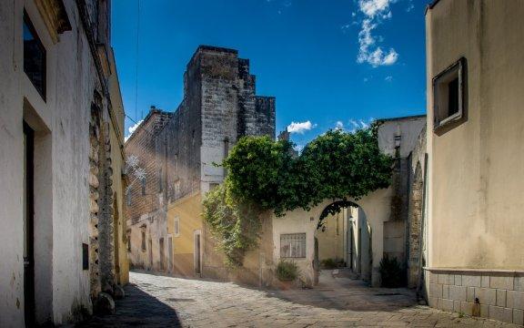 Campi-Salentina-Centro-storico