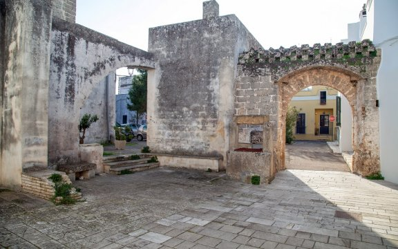centro-storico-Campi-Salentina