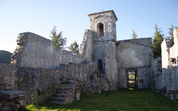 Carovilli-Chiesa Ammond