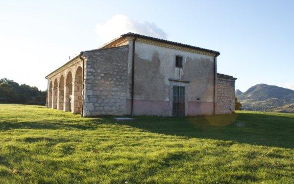 Carovilli-Chiesa-tratturale-SanDomenico