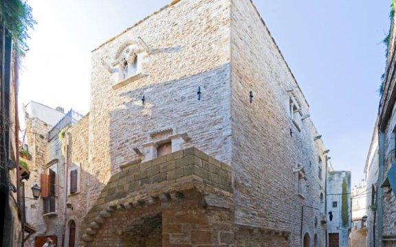 Bitetto-Casa-dei-Cavalieri-di-Malta