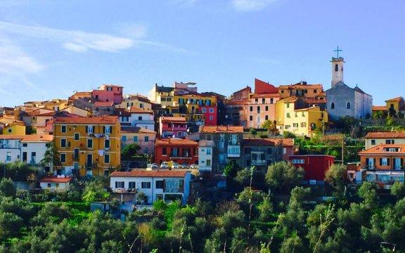 Pitelli, i suoi colori, foto di Christian Schmahl