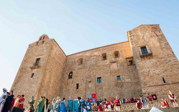 Castelbuono-rievocazione-storica-Castello