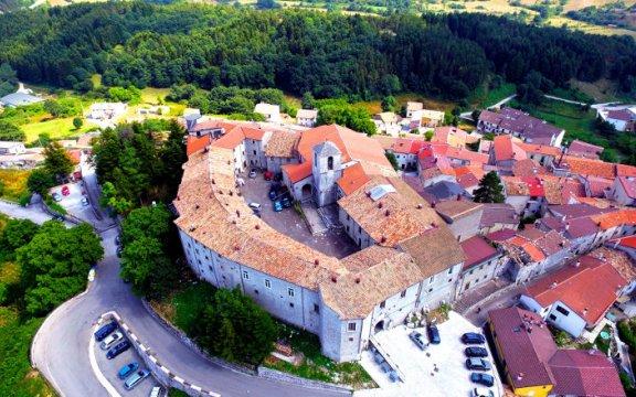 Castello_di Vastogirardi