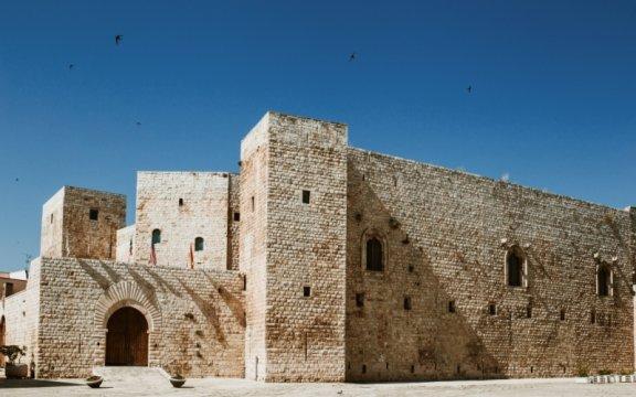 castello-normanno-svevo-sannicandro-di-bari