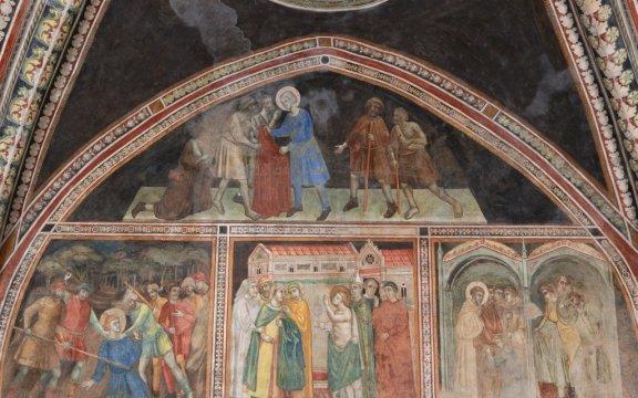 Castelvecchio-Subequo-affreschi-trecenteschi-foto-Giuseppe-Cera