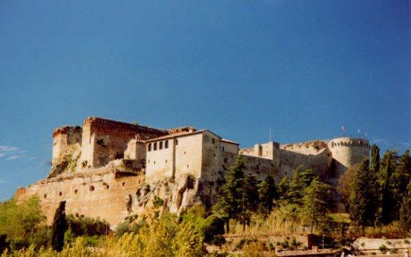 Castrocaro-Terme-Fortezza