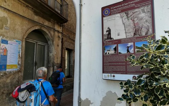 Cerisano-cammino-san-francesco-di-paola