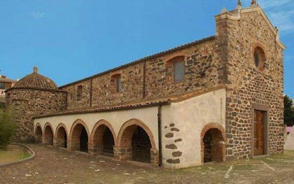 Chiesa di Sant'Antonio, Orosei_foto Comune di Orosei