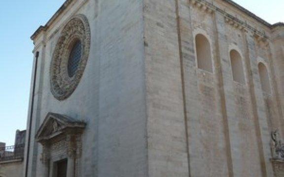 Minervino San Michele Arcangelo