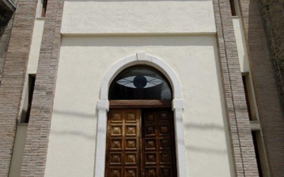 Civitella_Roveto_Chiesa_Santa_Lucia
