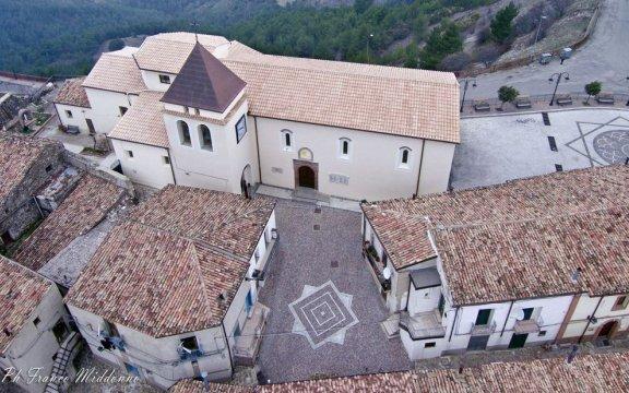 Albidona-Chiesa-San-Michele-Arcangelo