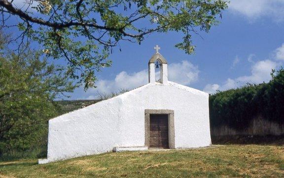 Aggius Chiesa San Pietro Di Rudaaggius