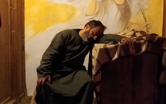 Ciseri-Il-Sogno-di-Giuseppe-Presepe-Io-Sono-l'Altro-Altamura