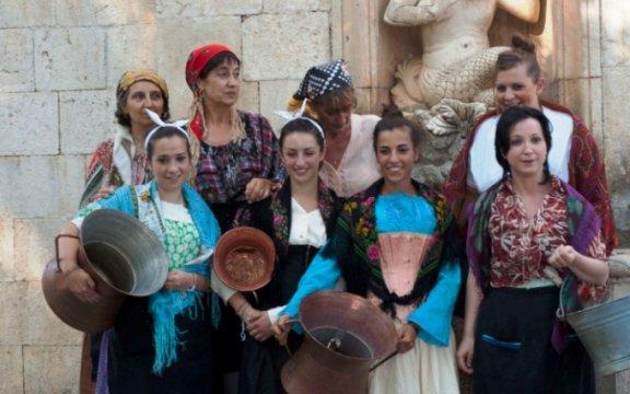 Festa dei rioni-Civita-dAntino