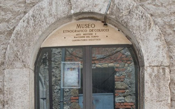 Civitella_Roveto_Museo