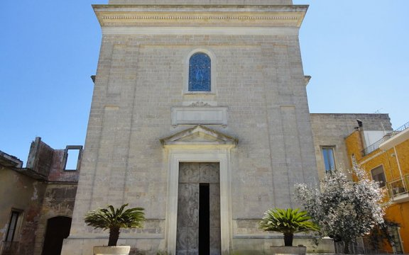Collepasso-Chiesa-Madre