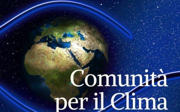 Comunita-clima-laudato-si