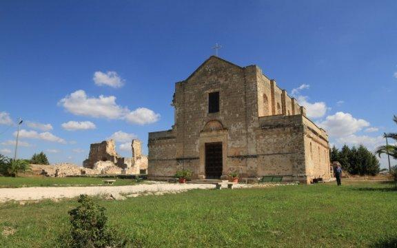 Copertino-Chiesa-Santa-Maria-di-Casole