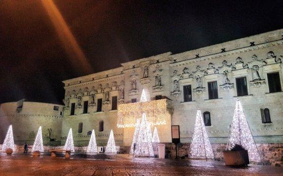 Corigliano-d-Otranto-eventi
