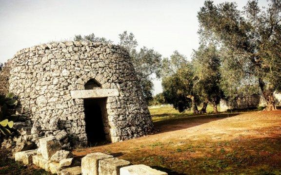 Corigliano-d-Otranto-monumento-rupestre