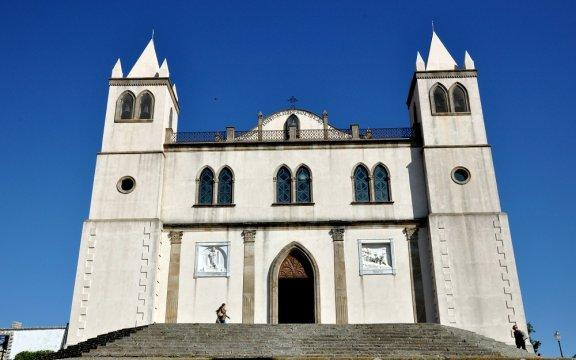 Cuglieri-Santa-Maria