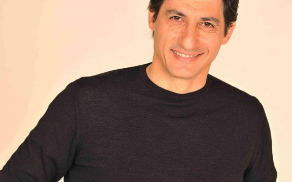 galatone Talk show con Emilio Solfrizzi