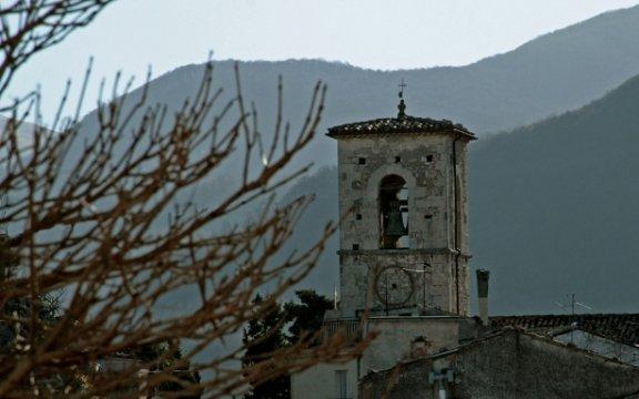 Fallo (CH) Chiesa di San Giovanni Battista